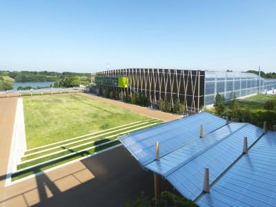 Le Salon du Végétal s'installe du 20 au 22 juin 2017 à Nantes